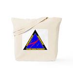 Team NASA Everest Tote Bag