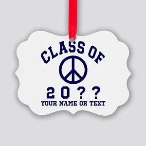 Class of 20?? Ornament