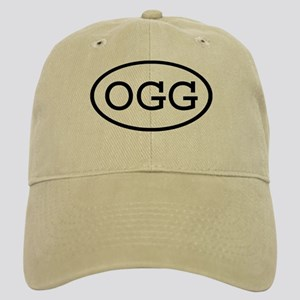 OGG Oval Cap