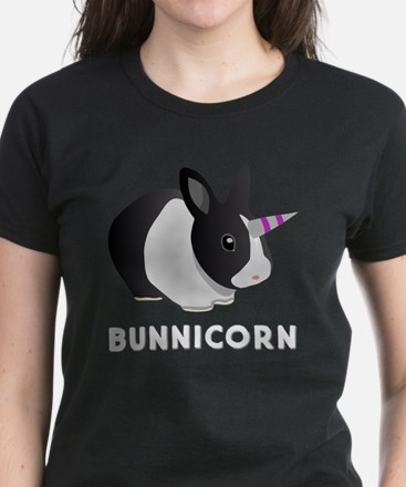 Cute Happy bunny day Tee