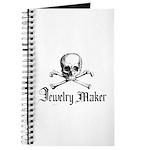 Jewelry Maker - Crafty Pirate Journal