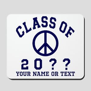 Class of 20?? Mousepad