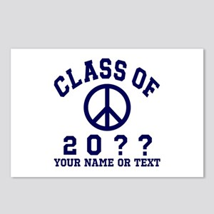 Class of 20?? Postcards (Package of 8)