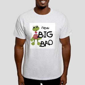 Frog Big Brother Light T-Shirt