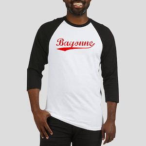 Vintage Bayonne (Red) Baseball Jersey