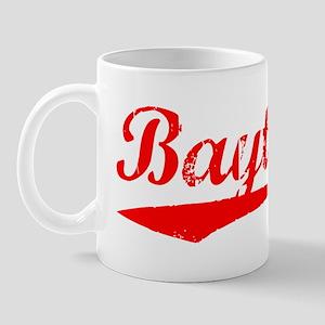 Vintage Baytown (Red) Mug