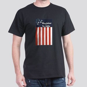 Register to Vote T-Shirt