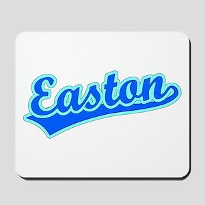 Retro Easton (Blue) Mousepad