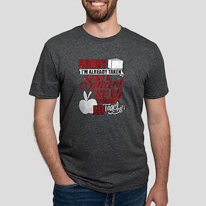 Smart & Sexy Special ED Teacher T Shirt T-Shirt