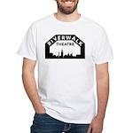 RWT White T-Shirt