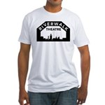 RWT Fitted T-Shirt