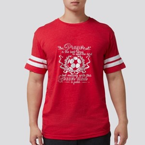 Messing With This Soccer Dad t Shirt T-Shirt