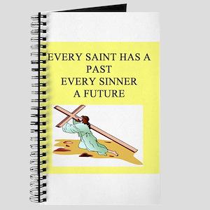 christian t-shirts gifts Journal