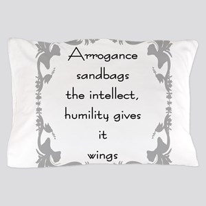 Sayings Pillow Case