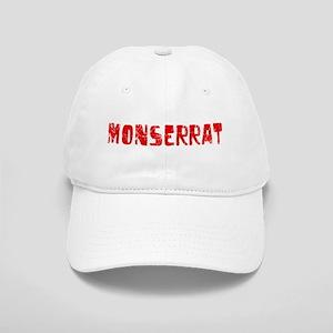 Monserrat Faded (Red) Cap