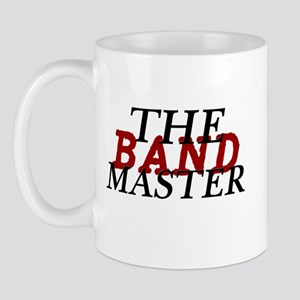 the_band_master_2 copy Mugs