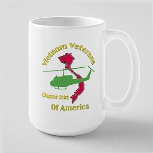 VVA 1002 Chopper Large Mug