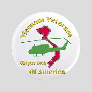 "VVA 1002 Chopper 3.5"" Button"