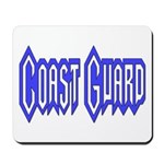 Coast Guard Mousepad