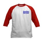 Coast Guard Kids Baseball Jersey