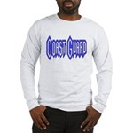 Coast Guard Long Sleeve T-Shirt