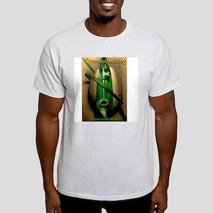Revvellutionizing life Light T-Shirt