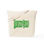 National Guard Tote Bag