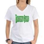 National Guard Women's V-Neck T-Shirt