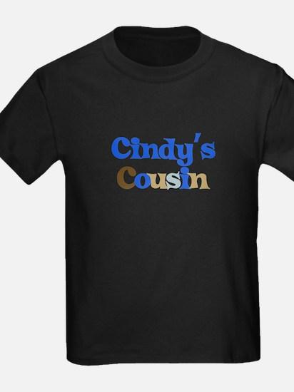 Cindy's Cousin T