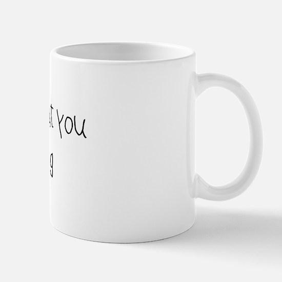 I'm Pooping Mug