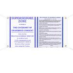 Supersedure & Covenant Banner