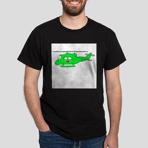 UH-1 Green Dark T-Shirt