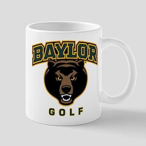 Baylor Bears Soccer 11 oz Ceramic Mug