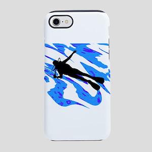 SCUBA TIME NOW iPhone 8/7 Tough Case