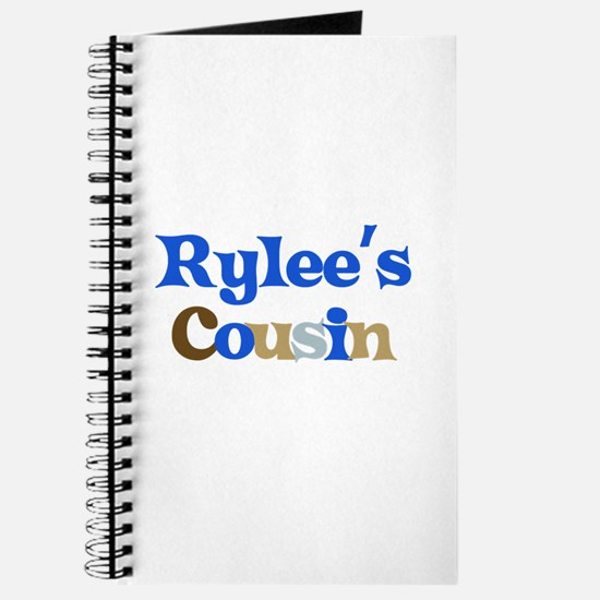 Rylee's Cousin Journal