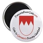 FranconiaBeerGuide.com Magnet