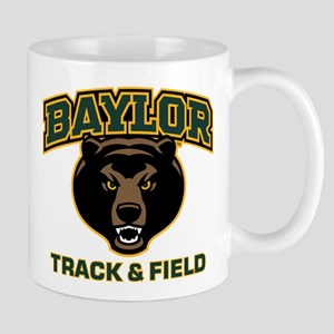 Baylor Bears Track 11 oz Ceramic Mug