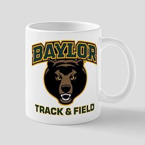 Baylor Bears Track 11 oz Ceramic Mug