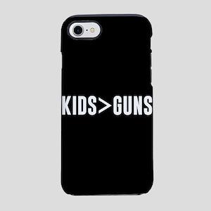 Kids>Guns iPhone 8/7 Tough Case