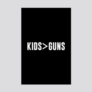 Kids>Guns Mini Poster Print