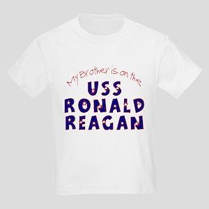 Reagan.Starfont.Brother T-Shirt