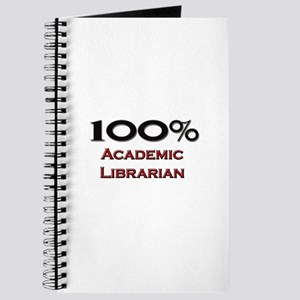 100 Percent Academic Librarian Journal