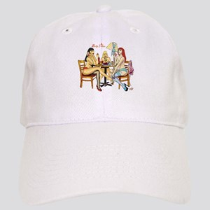 Strip Poker Cap