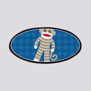 Sock Monkey Patch