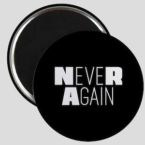 NeveR Again Magnet