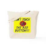 Humorous 50th Birthday Gifts! Tote Bag