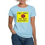Humorous 50th Birthday Gifts! Women's Light T-Shir