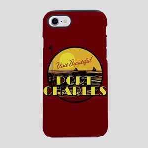 General Hospital Port Charle iPhone 8/7 Tough Case