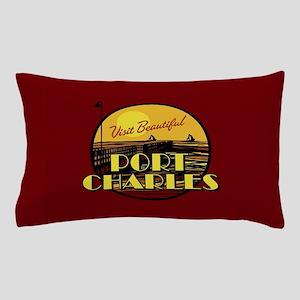 General Hospital Port Charles Pillow Case