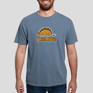 Tacosaurus Funny Taco Stegosaurus Cinco De T-Shirt